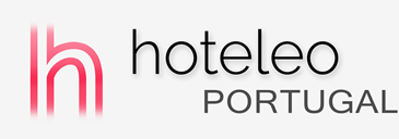 Hotels in Portugal - hoteleo